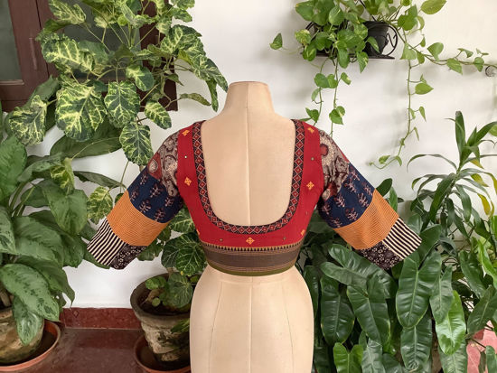 PATCHES ON SLEEVES (5)